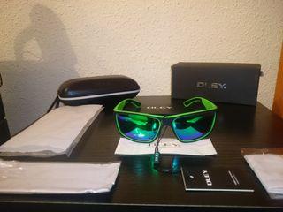 Gafas de sol OLEY (UV400 + Polarizado)