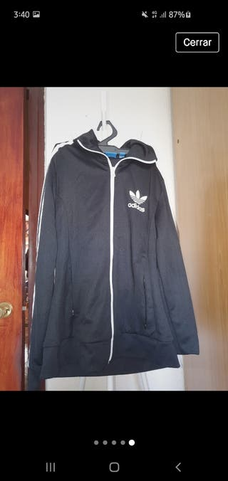 chaqueta addidas originals