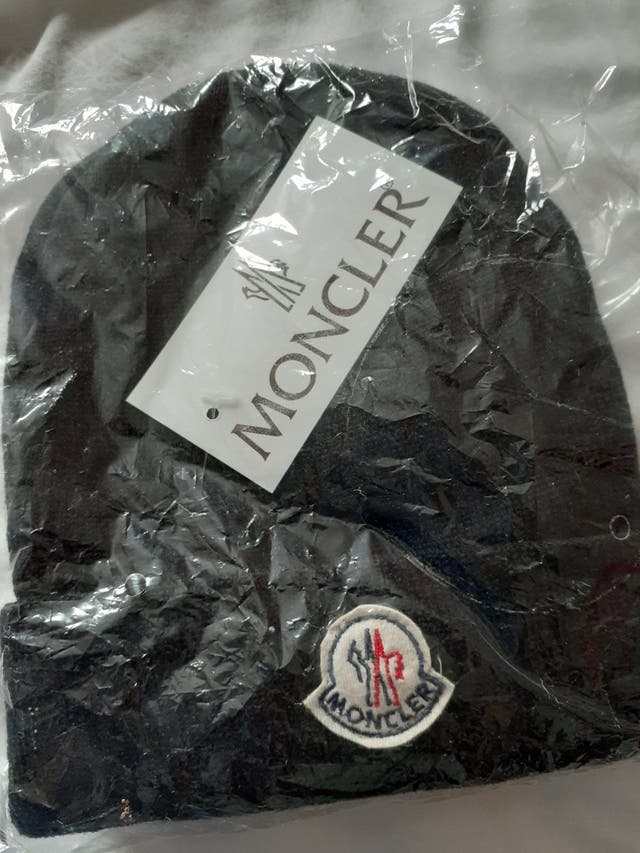 Moncler Beanie Hat Cap