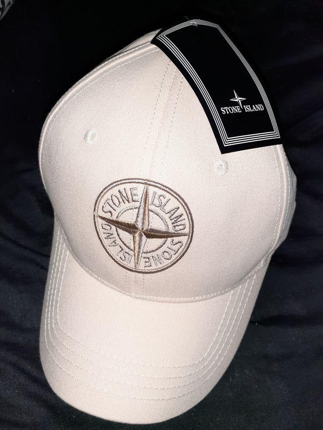Stone Island Baseball Cap Hat