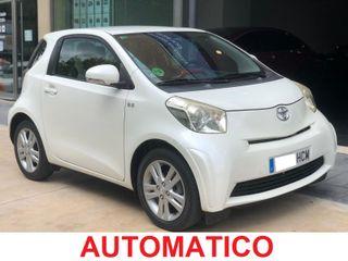 Toyota iQ 1.3i Automático - Como nuevo - REVISADO