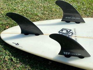 Tabla de surf 7,0 olas grandes