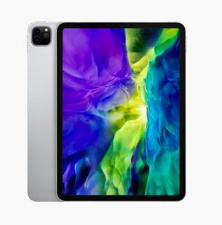 iPad Pro 11 2020 COMPLETO