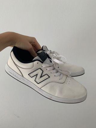 Bambas zapatillas hombre New Balance