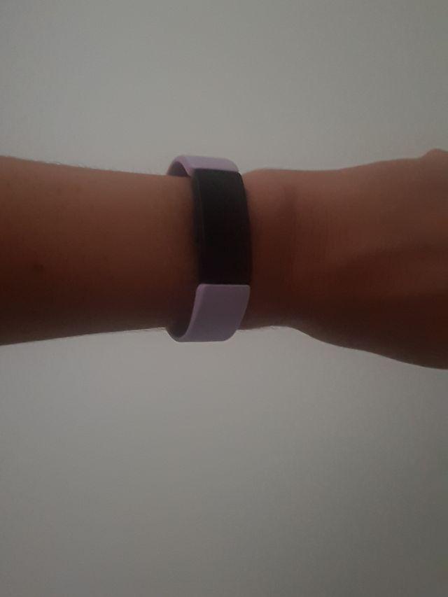 Pulsera de actividad Fitbit