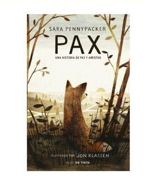 Pax Una historia de paz y amistad