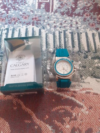 reloj Calgary