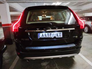 Volvo XC60 2011 LED DRL / FULL LED