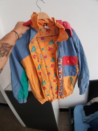 lote chaqueta