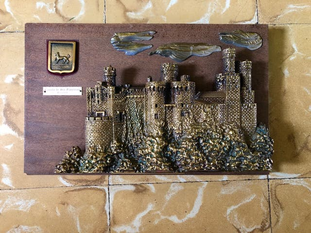 Colección de castillos de España ENVÍO GRATIS