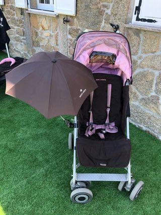 Silla de Paseo MacLaren - silla para bebés y niños
