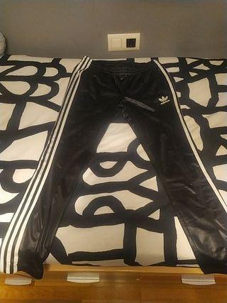 Pantalon Adidas Original Unisex talla 38