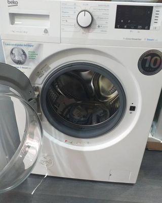 lavadora beko 7 kg