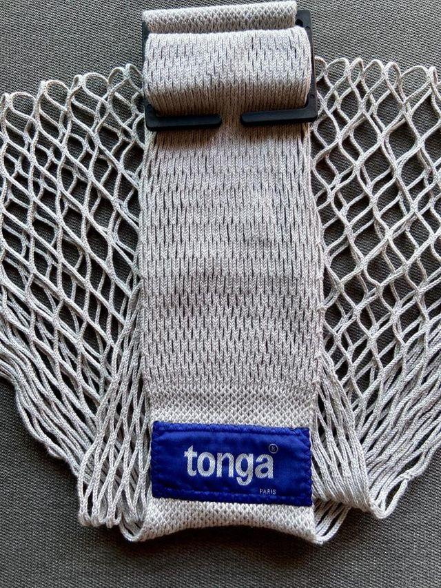 portaBebe Tonga Fit