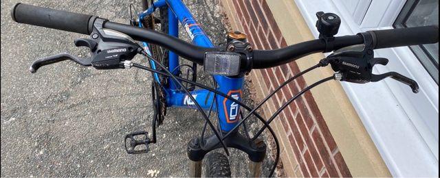 Indi Kaisa Mountain Bike