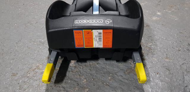 Base Maxi-Cosi EasyFix CabrioFix