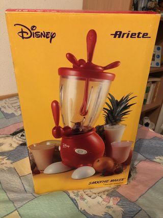 Batidora para smoothies Disney