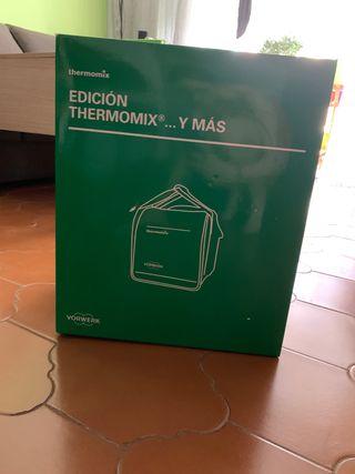 Vaso Thermomix + Accesorios TM5