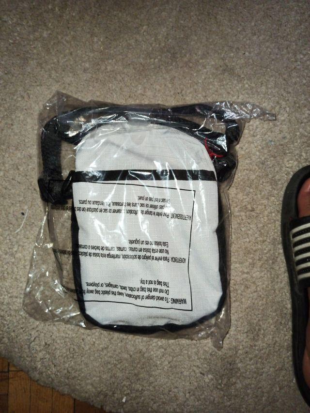 bandolera Nike Jordan