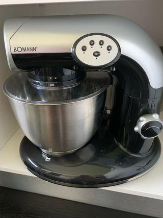 Robot de cocina Bomann