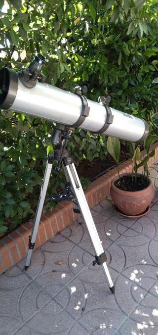 telescopio STARBLITZ RET45