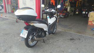 Honda SH 125 i doble disco