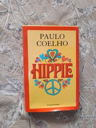 libro HIPPIE de Paulo Coelho