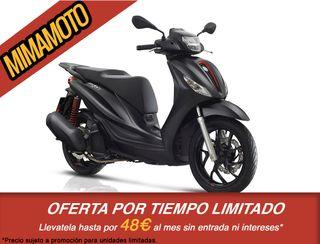 Piaggio Medley S 125