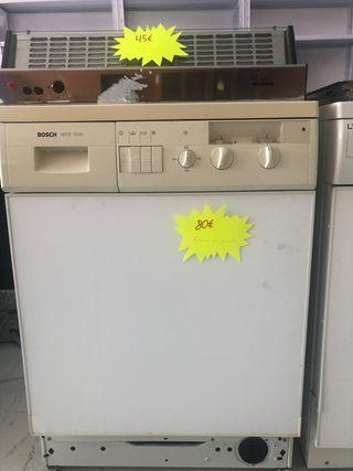 Lavadora Bosch WFB1640