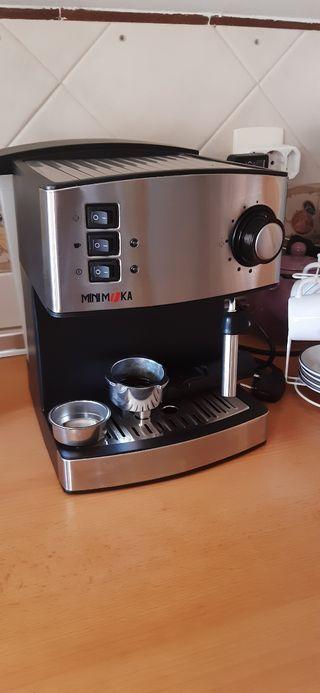 Cafetera de bar de segunda mano en la provincia de Ávila en