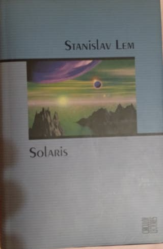 Solaris - Stanilav Lem