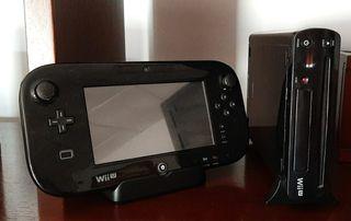 Venta de Wii U
