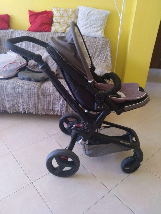 Carrito bebé Jané Rider Matrix light. Urge vender.