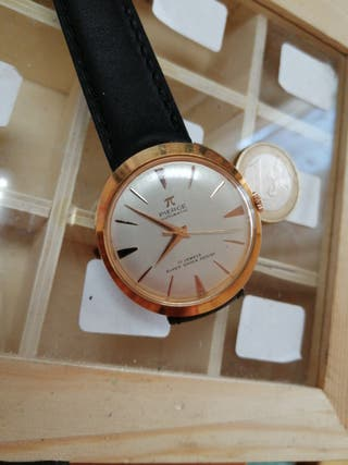 Reloj Pierce automático