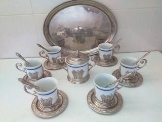 Conjunto café