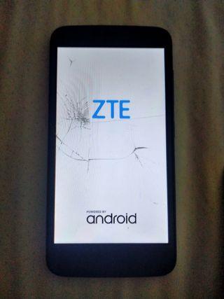 Móvil ZTE android, funcionando perfectamente.