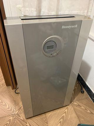 Aire acondicionado Portatil Honeywell 2000 frig.
