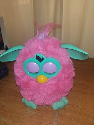 Furby juguete interactivo