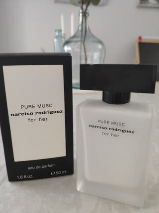 Pure Musc Narciso Rodríguez 50ml.
