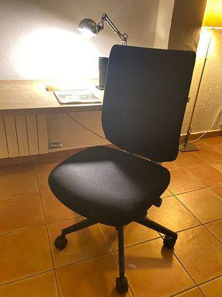 Actiu silla trabajo
