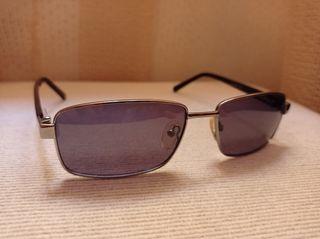 Par de gafas variadas