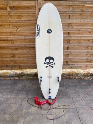 Tabla surf evolutiva Watsay