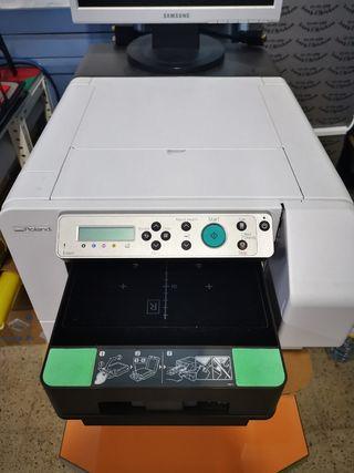 impresora textil directa.Roland versa studio BT12