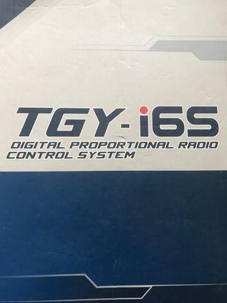 Radio Control Turnigy