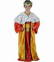 disfraz de rey mago-maga