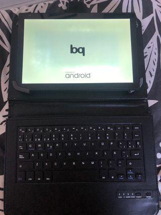 Tablet BQ Aquarius E10