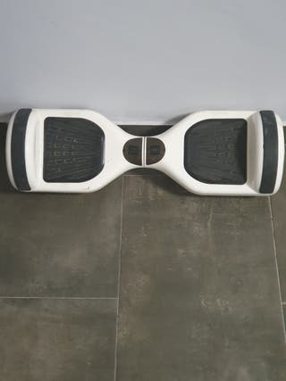 se vende patin eléctrico con silla todo 90 euros