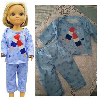 pijama para Nancy