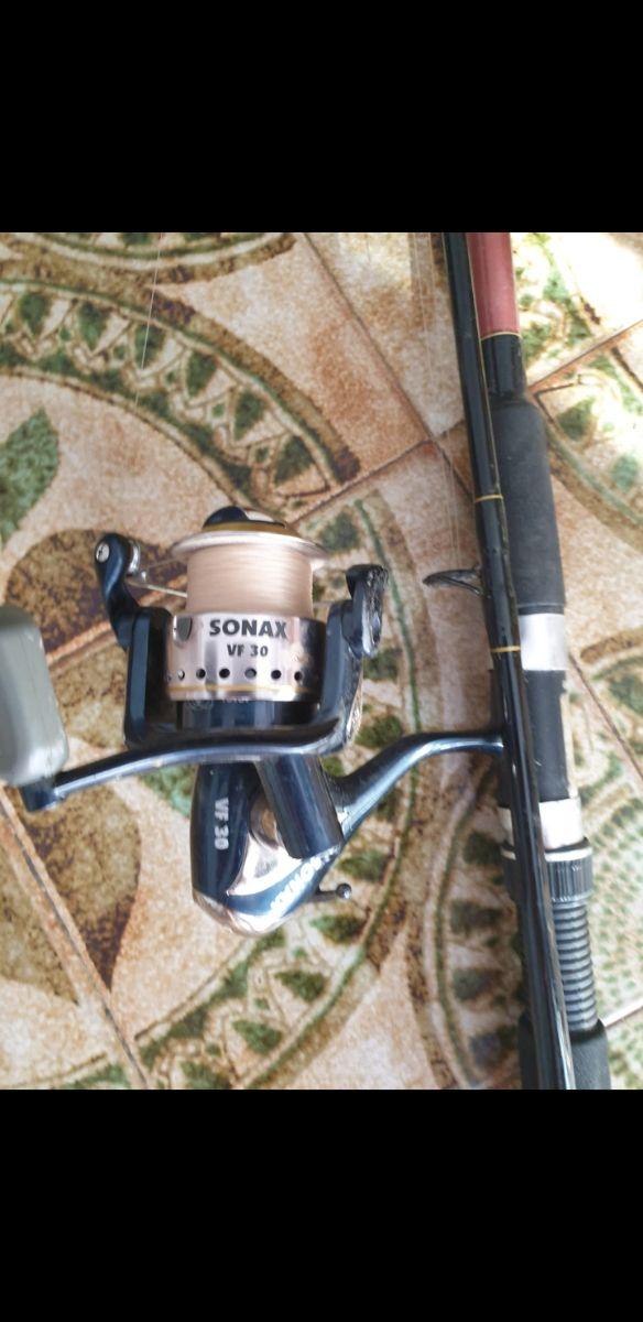 para pescar