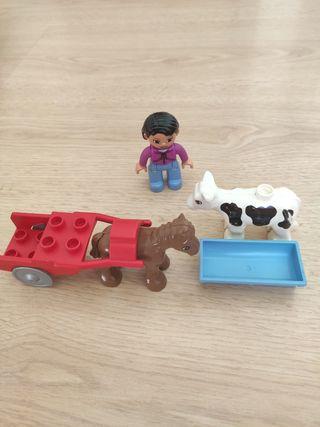 figuritas Lego